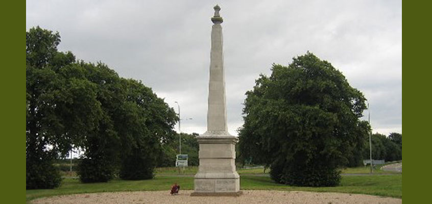 Gallipoli War Memorial