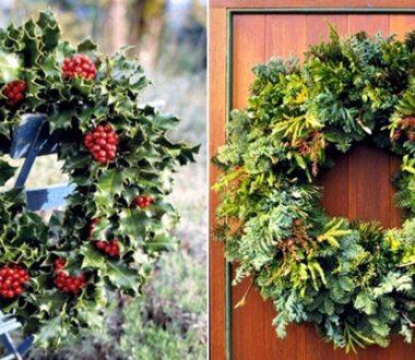 Make a Willow Wreath