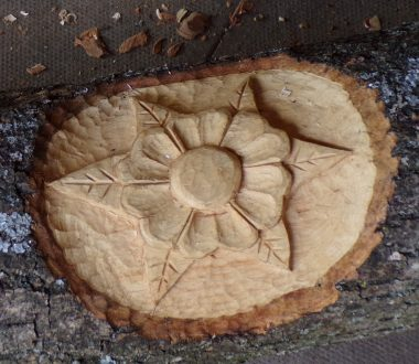 Relief Carving (Two day course – 26th & 27th)