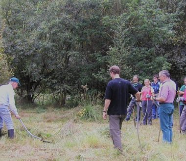 Introduction to Scything